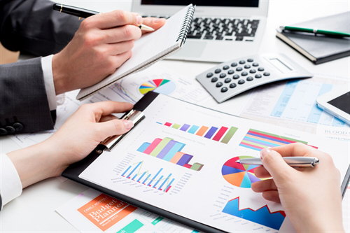 6 известных показателей бизнес-аналитики
