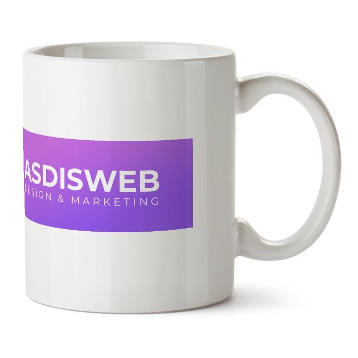 Кружка Asdisweb