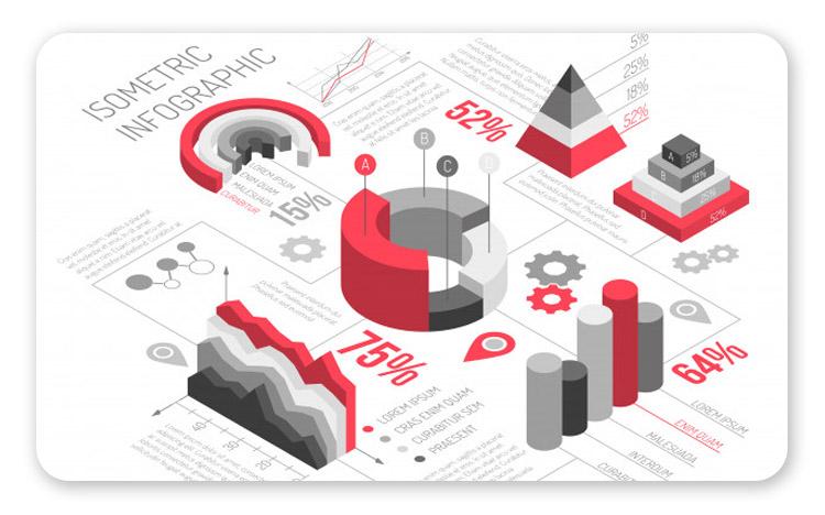 Визуализация данных в веб-дизайне